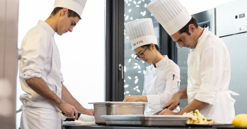 Swiss vocational education and training model: the recipe for success?