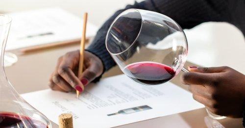Veni Vidi Vino Vici – A tale of wine economics & finance