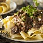 The Best Crock-Pot Beef Stroganoff Recipe