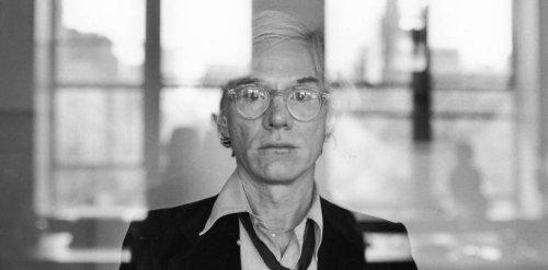 Duane Michals Unlocks his Andy Warhol Archive