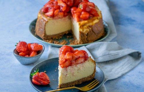 Die 16 leckersten Kuchenrezepte für den Sommer
