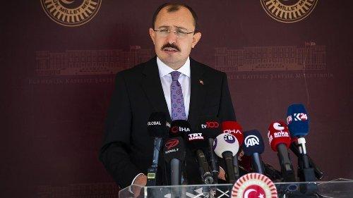 Yeni Ticaret Bakanı Mehmet Muş kimdir? Nereli? Kariyeri ve biyografisi