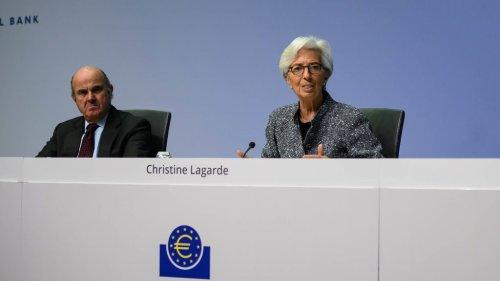 El BCE estudia 'castigar' a las empresas contaminantes en sus compras de bonos