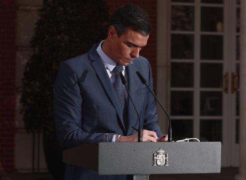 Pedro Sánchez, obligado a una nueva crisis de Gobierno si el PSOE preside la Comunidad de Madrid