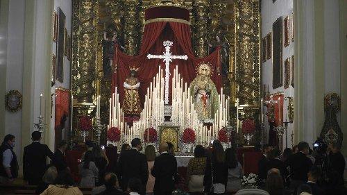 La coronación litúrgica de la Virgen de la Esperanza de Córdoba será el 8 de mayo