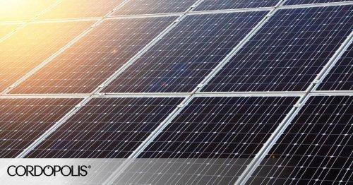 Córdoba, líder en energía: dos tercios de la electricidad que se consume en la provincia vienen de las renovables
