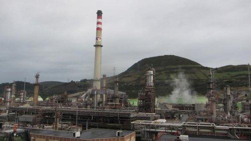 Petronor contará con un precalentador de aire que permitirá reducir 10.000 toneladas de emisiones de CO2 al año