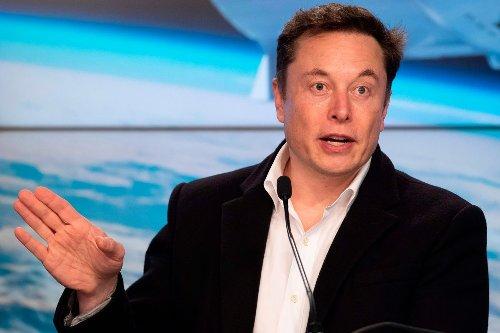 Elon Musk ofrece $100 millones de dólares para encontrar una solución y reducir el dióxido de carbono de la atmósfera terrestre   El Diario NY