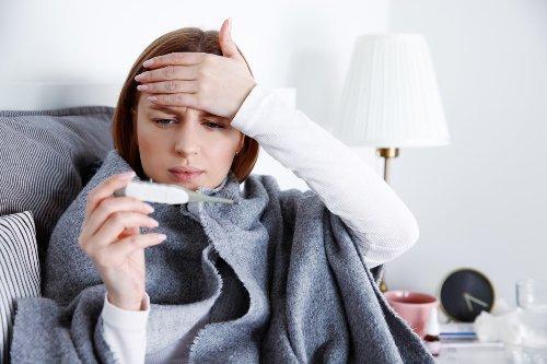 ¿En qué orden suelen aparecer los síntomas del COVID? | El Diario NY