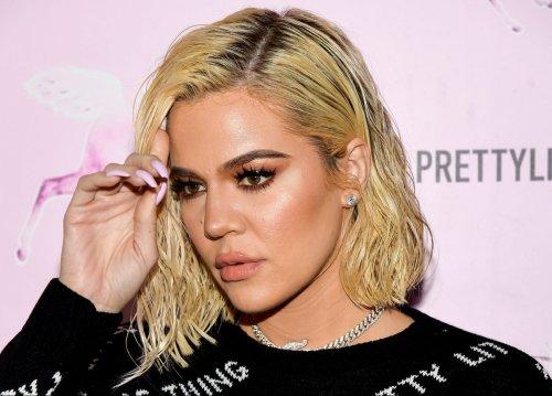 Khloé Kardashian tiene miedo, quiere otro bebé pero la gestación subrogada no es lo que pensaba | El Diario NY