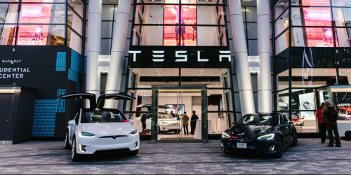 Tesla (TSLA) is going on a salesforce hiring spree as demand ramps up in the US