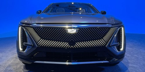 Cadillac Lyriq sells out in 19 minutes - automakers still underestimate EV demand