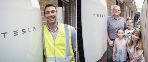 A look at Tesla Powerwall ownership after 1 year as second generation is coming: 92% savings on utility bill - Electrek