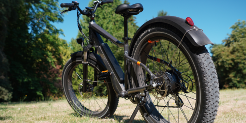 New 30% tax credit for electric bicycles makes progress in US Senate