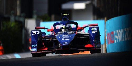 Formula E races at new Puebla track this weekend after an excellent Monaco ePrix - Electrek