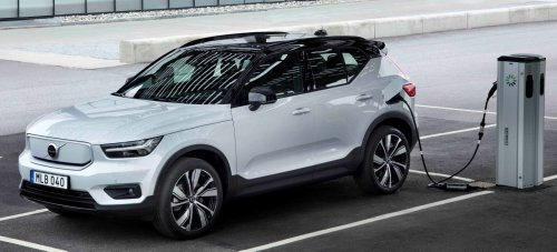 Volvo plans to only sell electric cars by 2030, says internal combustion engine has no future - Electrek