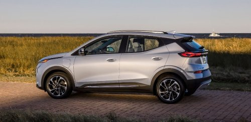 New EV arrivals in Canada include one cost-friendly debut and several six-figure offerings