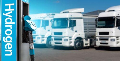Groundbreaking Edmonton-Calgary heavy-duty hydrogen truck pilot ready to roll