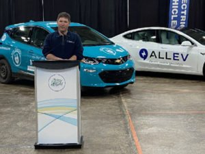 New rebates and free chargers part of Prince Edward Island's $1.9-million EV adoption investment