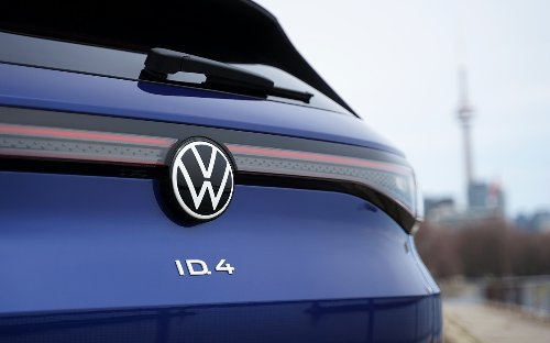Volkswagen sets ID.4 up for Canadian market success as first all wheel drive, electric SUV to be rebate-eligible