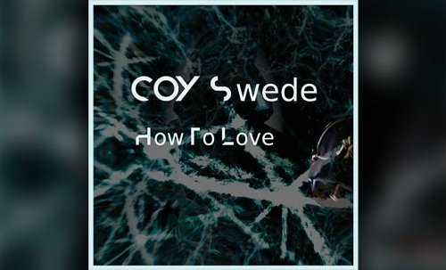 """COY Swede's New Cut """"How To Love"""" Out This Month — Pre-Save It Now!"""