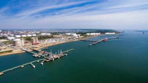 El Puerto de Huelva reduce sus movimientos respecto a abril de 2020