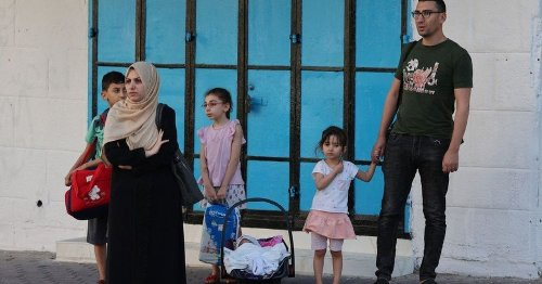 Conflicto israelí-palestino: ¿quiénes son los árabes israelíes y cuál es su papel en la actual escalada de violencia?