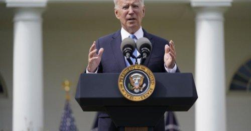 Dreamers se reúnen con Joe Biden en la Casa Blanca