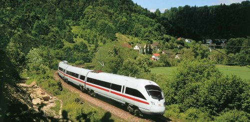 La DB alemana será el primer rival de Renfe en alta velocidad entre Santiago y A Coruña