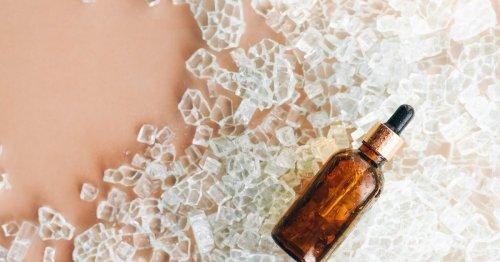 Kosmetik-Kühlschrank: Diese Beauty-Produkte gehören gekühlt