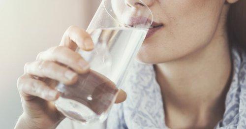 Gesundheit: So viel Wasser solltest du am Tag wirklich trinken