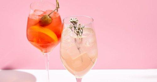 Ciao, Aperol Spritz: Dieses Rezept ist das bessere Trend-Getränk!