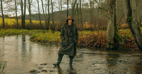Grüne Auszeit mit Stil: Die Fashion-Kollektion von Fiskars