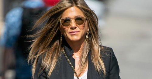 Accessoires-Trend: Dank Jennifer Aniston ist diese Sonnenbrille zurück