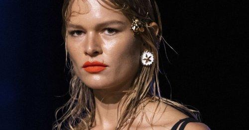 Statement-Lippen sind zurück: 4 Lippenstift-Trends für den Sommer 2021