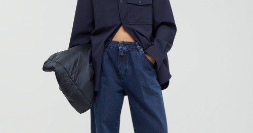 Neuer Jeans-Trend im Herbst 2021: H&M macht diese Jeans zum Modetrend!
