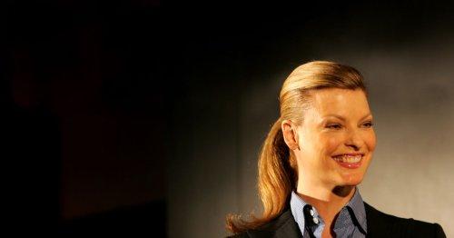 Schock: Von dieser verpfuschten Beauty-Behandlung wurde Supermodel Linda Evangelista entstellt!