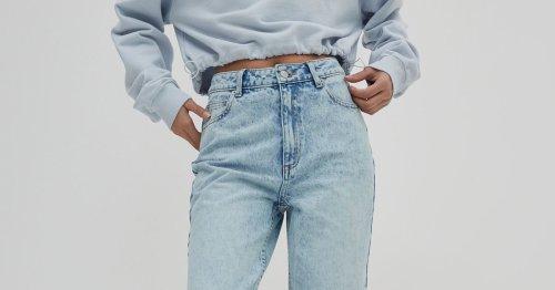 Vergiss H&M! Diese Jeans von Edited ist Modetrend im Sommer (und Herbst) – und macht lange Beine!