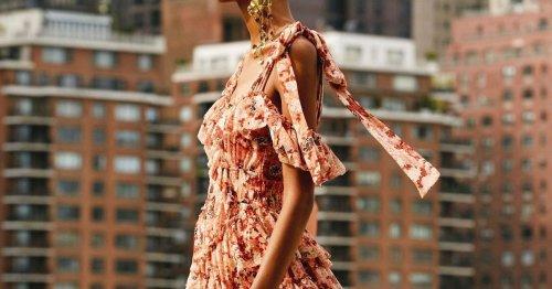 Modetrend: Hippie-Kleider sind der Trend im Frühling