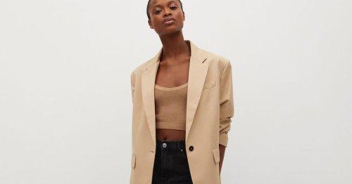 Modetrend Bermuda: Mango hat DIE Jeans-Shorts für den Sommer 2021