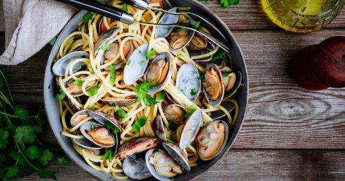 Spaghetti alle Vongole: Dieses Rezept schmeckt wie ein Tag am Meer!