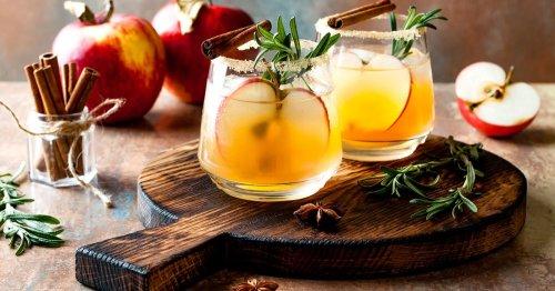 Trend-Getränk statt Glühwein: Rezept für heißen Gewürz-Cidre - so schmeckt der Herbst!