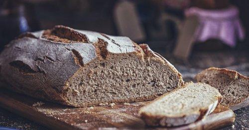 Abnehmen mit Brot: Mit diesen 4 Sorten kann es funktionieren!