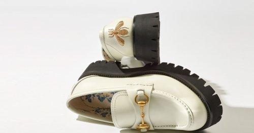 Auf den Schuh-Trend stehen wir! Die 21 schönsten Loafer, die im Sommer und Herbst Modetrend sind