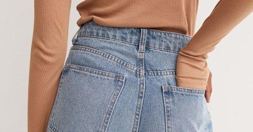 Modetrend: Diese H&M Trend-Jeans ist perfekt im Herbst 2021 – und macht eine schöne Figur