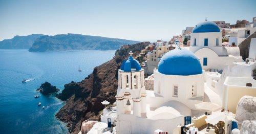 Santorini: Geheim-Tipps für die griechische Insel