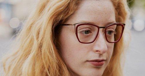 Voller Durchblick! Diese 3 Brillen sind im Herbst 2021 Modetrend
