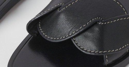 Schuh-Trend von H&M: Diese Sandalen zieht man im Sommer nie wieder aus