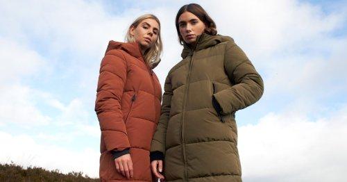 Modetrend: Dieser Puffer-Mantel ist im Herbst 2021 unverzichtbar