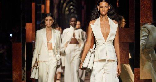 Fendi – Modetrends von der Fashion Week Mailand Frühjahr/Sommer 2022